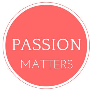 Passion Matters